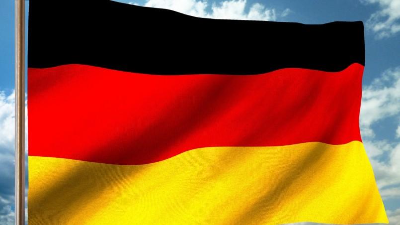 niemcy mandat